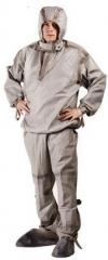 Лёгкий защитный костюм Л-1 (с хранения)