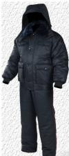 Костюм зимний «Полиция»