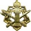 Эмблема петличная ФСИН