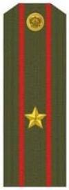 Погоны (майор)