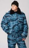 Куртка зимняя «Святогор»