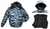 Куртка зимняя «Снег», мод. 473 «Ана»
