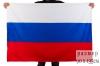 Флаг России 90х135