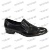 Туфли лаковые на резинке