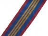 "Муаровая орденская лента ""За службу в наркоконтроле"" (III степень)"