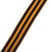 "Муаровая орденская лента ""Отличие за безупречную службу"""