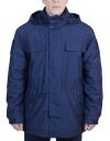 Куртка ДС Магеллан МПА-78-02 синяя
