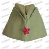 Пилотка Советской Армии со звездой
