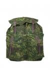 Рюкзак РК-1Н 65л канвас зелёная цифра