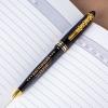 """Ручка подарочная """"С Днем защитника Отечества"""", золотая"""