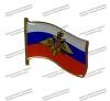 Флаг на пимсе ВС РФ