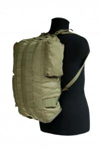 Сумка - рюкзак для переноски имущества WOL