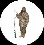 Костюмы для охоты, рыбалки, туризма