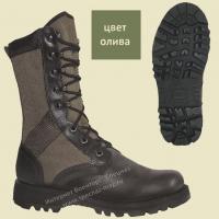 Берцы летние GARSING «JUNGLE ULTRA» мод. 144 О
