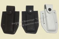 Чехол для запасной обоймы Ч-10/2 чёрный белый коричневый