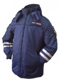 "Куртка ДС-3 ""ГИБДД"""