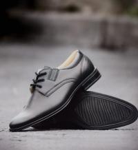 Туфли Офицерские мод. 166
