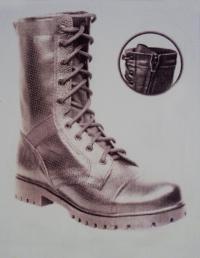 """Ботинки """"Саванна"""", мод. 5000"""