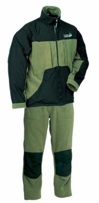 Флисовый костюм Norfin Polar Line