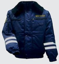 Куртка демисезонная «ДПС»