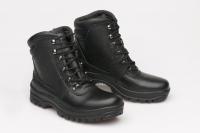 Ботинки мужские, мод. А2М