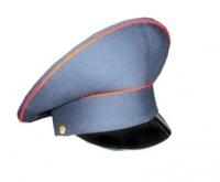 Фуражка «Полиция» офицерская