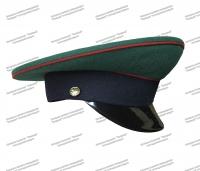 Фуражка ФПС пограничника старого образца (Владимирская область)