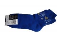 Носки женские Юста 2с39(2с40) махра
