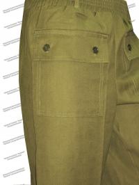 Карман брюк