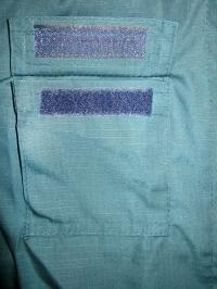 """Куртка летняя """"МЧС"""", длинный рукав, тк. Рип-стоп"""