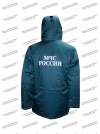 "Куртка зимняя ""МЧС"""