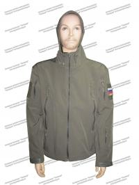 "Куртка демисезонная WerWOLF ""Рейнджер"" олива"