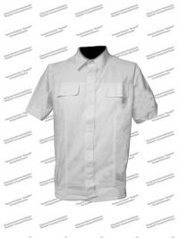 """Рубашка """"Вооруженные силы"""" форменная (короткий рукав)"""