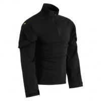 Рубашка Тактическая ANA TACTICAL чёрная