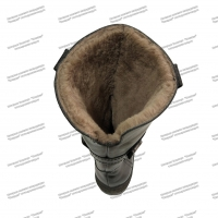 Берцы зимние меховые мод. 900