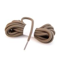 Шнурки для обуви 1.7м песок