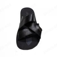 Сланцы мужские Т6021-1, Черные