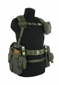 Комплект полевого снаряжения «Смерш» РПК