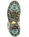 Шипы для обуви (система антискольжения)
