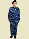 Костюм кадетский повседневный (уставной) Камуфляж