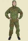 Маскировочный костюм КМ-Л для летних фонов ССО