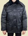 """Куртка """"Полиция"""" Всесезонная Удлинённая"""