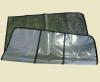 Несессер-укладка (тревожный мешок) зелёная цифра 72х72 см