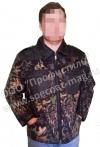 """Флисовая куртка """"WindBlock"""""""