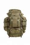 Рюкзак рейдовый «Атака-2» 50л олива