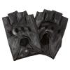 Перчатки водителя кожаные