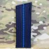 Погоны ВВС косые на китель 1 просвет