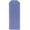Погоны ВВС голубые на рубашку (рядовой состав)