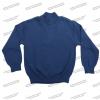 Джемпер чёрный синий, мод. 201