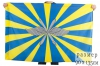 Флаг ВВС РФ 90х135